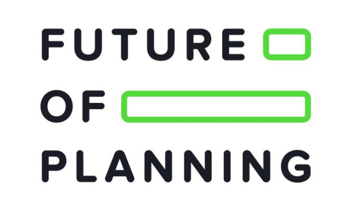 Logo Future of planning